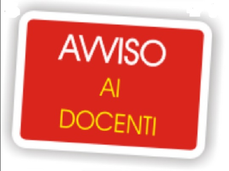 link docenti